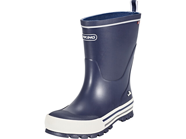 Viking Footwear Jolly Stivali Bambino, navy